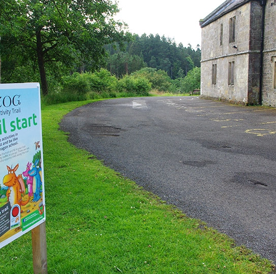 Zog-Trail-starts-at-Kielder-Castle