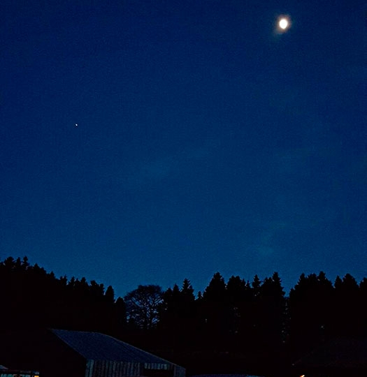 Moon-n-Jupiter